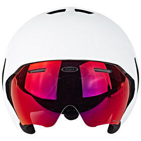 Oakley ARO7 Casco, white